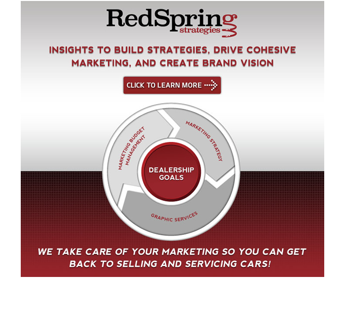 RedSpring Strategies